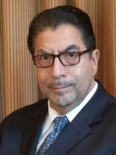 Senior Criminal Defense Attorney John R. DeLeon